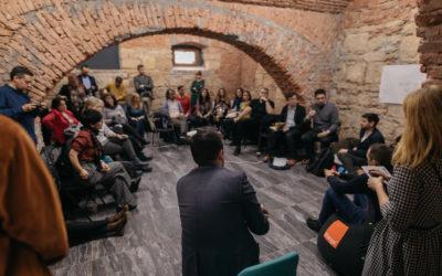 Ce luăm cu noi din Conferința Cluj Future of Work #1