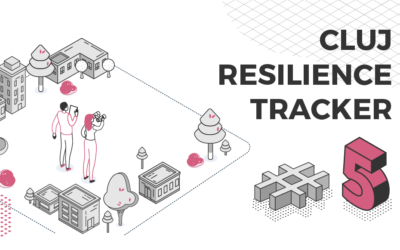 Cluj Resilience Tracker – Update #5