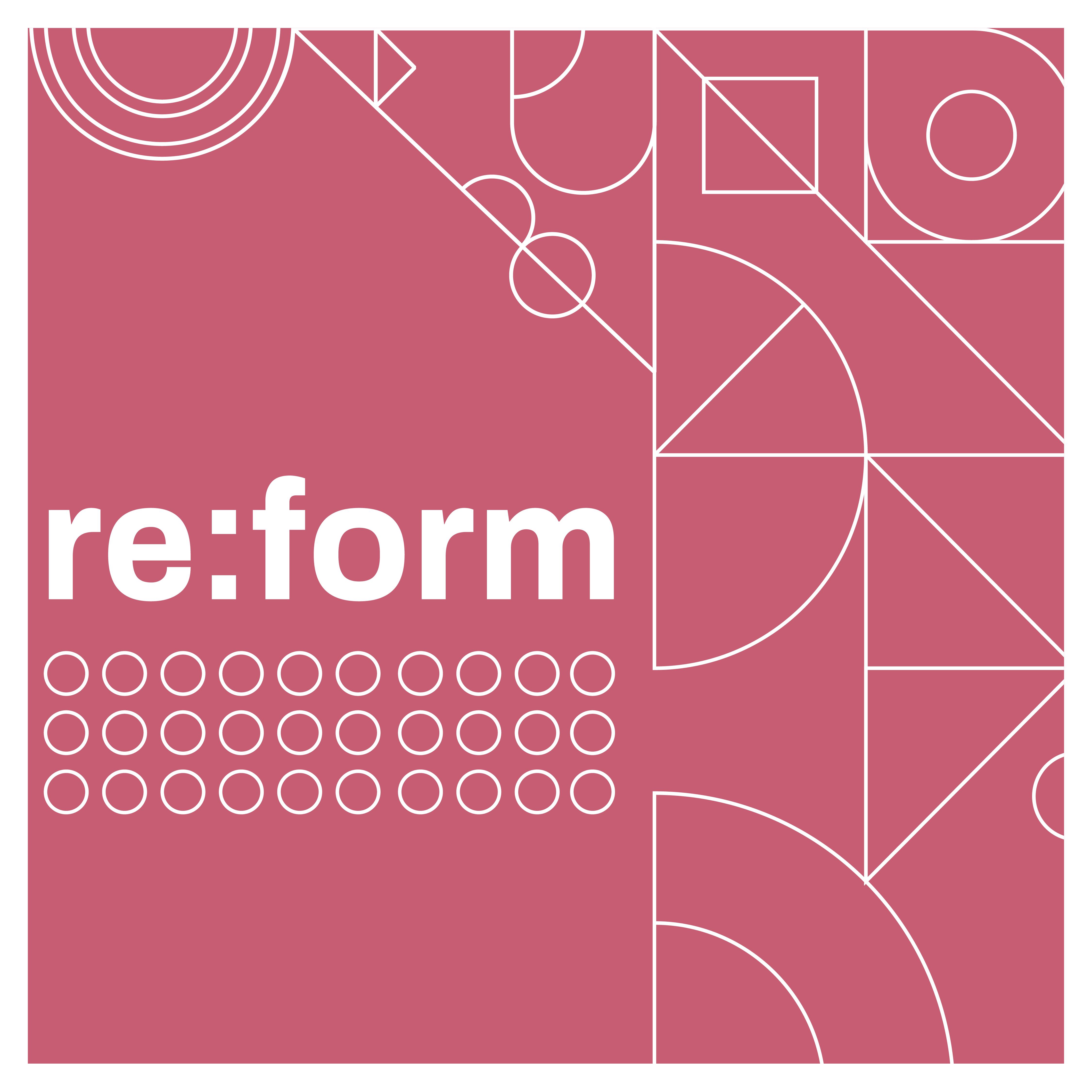 re:form - program de facilitare și microfinanțare pentru regândirea practicilor de muncă în cultură