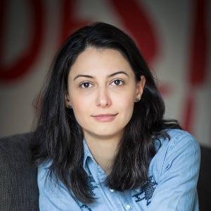 Alexandra Cantor