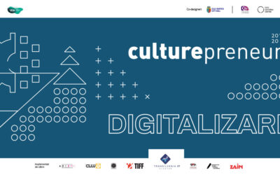 5 things to remember after the Digitalization module – Culturepreneurs 20/21